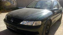 120,000 - 129,999 km Opel Vectra 1998 for sale