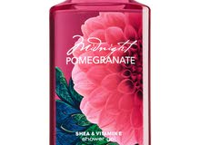 Bath and body works (Midnight Pomegranate)