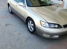 Used condition Lexus ES 1997 with 1 - 9,999 km mileage