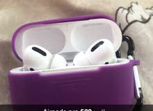 سماعة AirPods bro