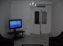 شقة مؤثثة 120م للكراء - حي النصر 2،