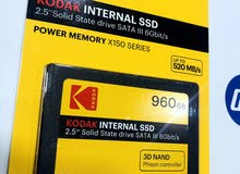 Kodak internal SSD