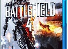 Battlefield 4 للبيع أو للبدل