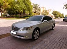 Lexus LS460L 2007 Full option & original paint