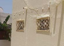 بيت عربي (شعبي) للايجار في عجمان (موقع مميز) - Arabic house for rent in Ajman (perfect location)