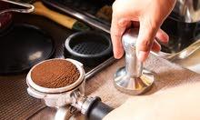 دورة منتهية بالتوظيف بارستا صانع قهوة