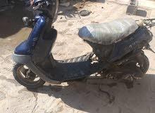 دراجة منغولي للبيع ب50قفل