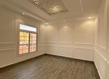 شقق فاخرة جديدة للبيع 7 غرف 320م حي الصفا جدة على شارع عبدالله الشربتلي