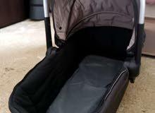 سرير محمول للاطفال الرضع zeddy
