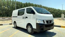 Nissan Urvan 2016 Van (Automatic) Ref#264