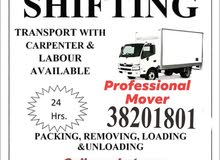 house shifting Bahrain Mover