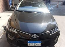 mageda car