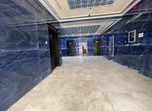 غرفة وصالة للايجار السنوى بمنطقة الراشدية غير مفروش سنوى