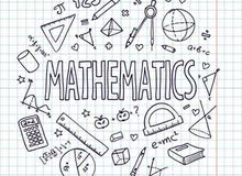 مدرس math لطلاب الاعدادي واولى ثانوي خبره 10 سنوات