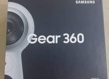 كاميرا سامسونج جير 360 درجه