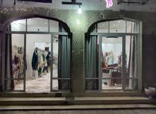 محل كبير للبيع ( خلو) وقابل لتفاوض_ ولاية الرستاق