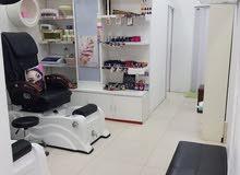 Salon For Sale (Adliya) صالون للبيع في العدلية