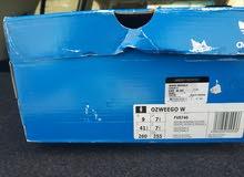 حذاء جديد اديداس اصلي نسائي سعره الاصلي ب49
