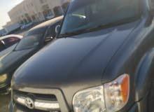Toyota SEQUIA V8 4WD
