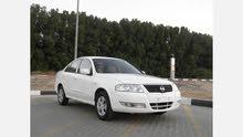 Nissan Sunny 2010 Ref#633