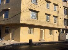 شقة للايجار في الكاظمية العكيلات الطابق الثالث