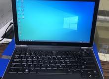 Dell Core i7 portable size