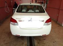 Mitsubishi Attrage 2014