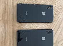 iPhone XS Max Used/ايفون اكس اس ماكس مستعمل بحالة الوكالة