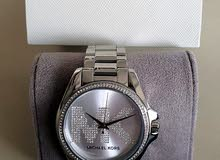 Michael Kros watch never used