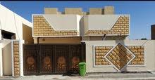 بيت 200 متر مع تشجير خلفي في حي التراث