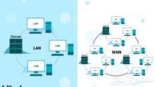 » حلول ربط فروع المؤسسات الشركات VPN امريكي