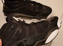 Authentic 100% Jordan shoes size 42