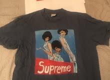 Supreme T Shirt Original with bag NEGOTIABLE