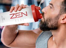 GYM - Weight management products - proteins and supplements