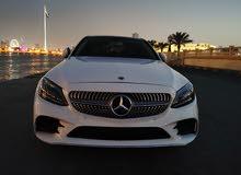 2018 Mercedes c300 4matic