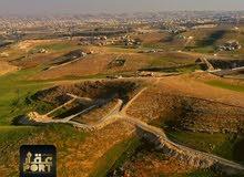 أراضي سكنية للبيع في شفا بدران في منطقة فلل  و من المالك مباشرة