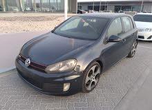 للبيع فوكس فاجن GTi موديل2010