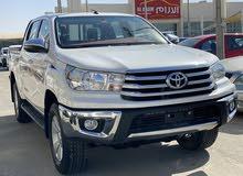 Toyota Hilux 2020 4x4 Ref#695