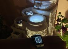 ساعة ذكيه شبيهة ل ساعة سامسونج