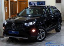 Toyota Rav4 2020 Limited AWD Zero Mileage