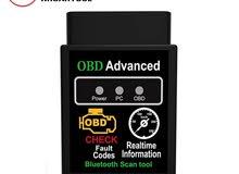 جهاز obd2 للبيع