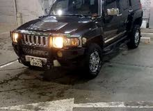 180,000 - 189,999 km Hummer H3 2007 for sale