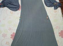 فستان اسكندراني