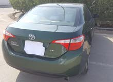 Toyota Corolla 2014 For Sale