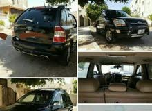 Kia Sportage 2008 for sale in Amman