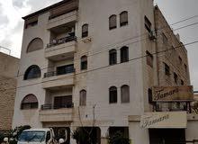 شقة مجددة في الشميساني مقابل فندق الاوركيدا للايجار