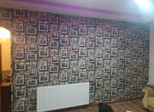 مهندس ديكور وورق حائط