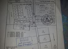أرض سكنية للبيع في نزوى الردة 2 قريبة جدا من مستشفى نزوى على شارع قار