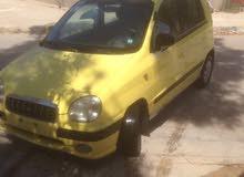 Hyundai Atos 2006 For sale - Yellow color