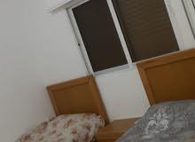 شقة مفروشة للايجار الشهري - الزرقاء الجديدة